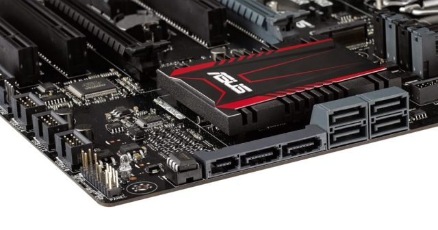 ASUS Announces H97-Pro Gamer Gaming Motherboard 15