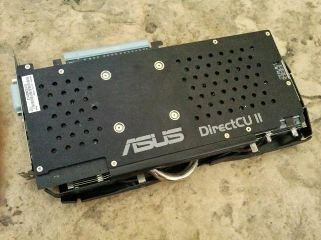 Unboxing & Review: ASUS R9 290X DirectCU II OC 47