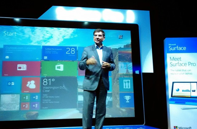 Event Coverage: Microsoft Surface Pro 3 Launch Event 55