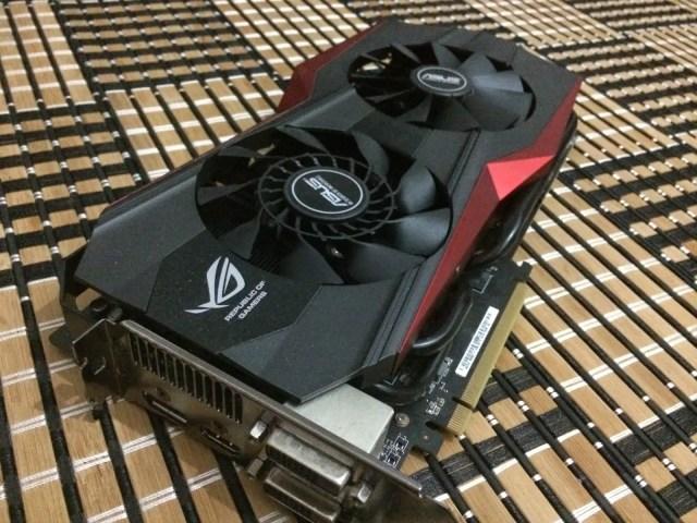 Unboxing & Review: ASUS Radeon R9 290X Matrix Platinum 55