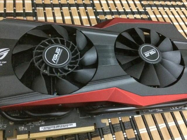 Unboxing & Review: ASUS Radeon R9 290X Matrix Platinum 56