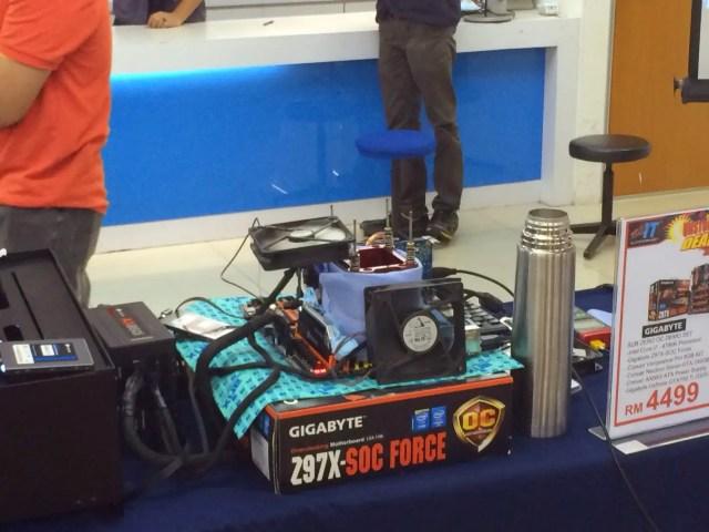 Event Coverage: ALL IT Hypermarket Overclocking Roadshow, Digital Mall SS14, Petaling Jaya 47