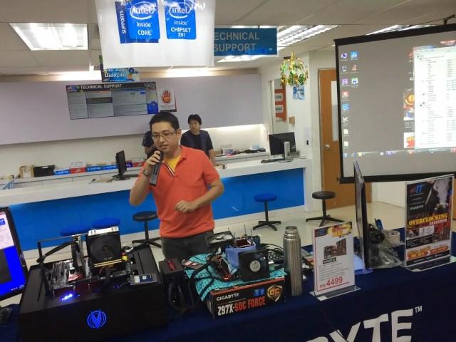 Event Coverage: ALL IT Hypermarket Overclocking Roadshow, Digital Mall SS14, Petaling Jaya 49