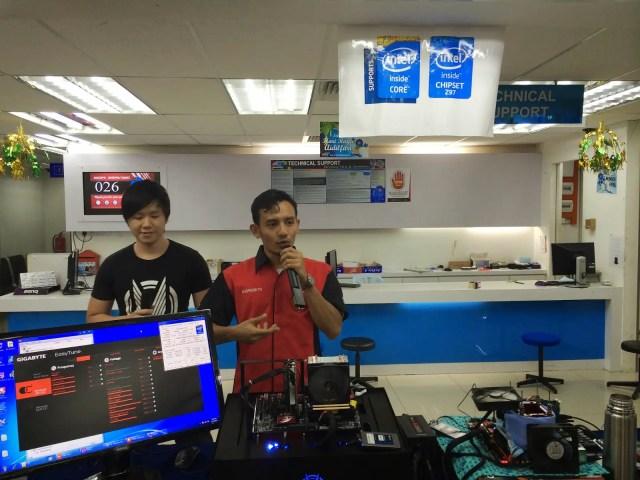 Event Coverage: ALL IT Hypermarket Overclocking Roadshow, Digital Mall SS14, Petaling Jaya 51