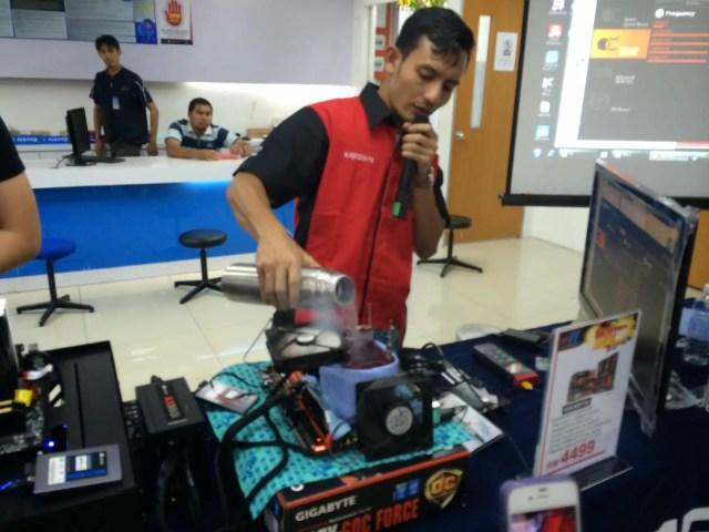 Event Coverage: ALL IT Hypermarket Overclocking Roadshow, Digital Mall SS14, Petaling Jaya 59