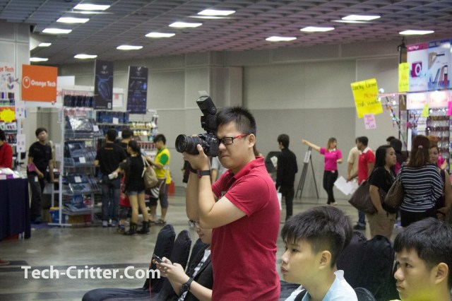 Event Coverage: Digital Lifestyle Expo, Aug 2014 252