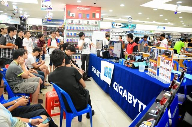 Event Coverage: ALL IT Hypermarket Overclocking Roadshow, Low Yat Plaza, Kuala Lumpur 77