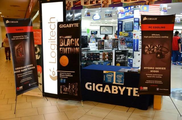 Event Coverage: ALL IT Hypermarket Overclocking Roadshow, Low Yat Plaza, Kuala Lumpur 65