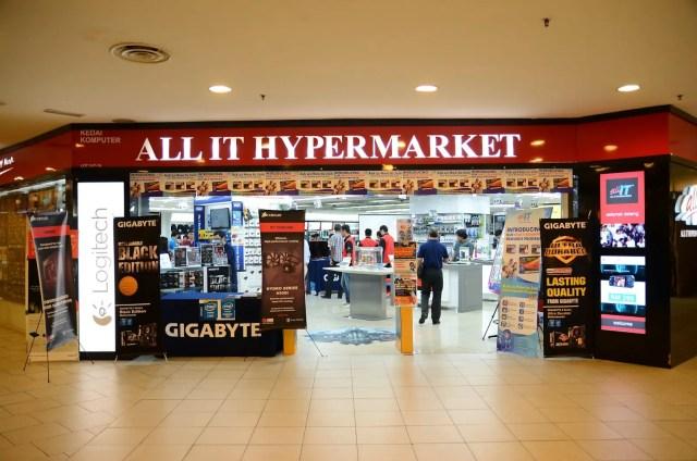 Event Coverage: ALL IT Hypermarket Overclocking Roadshow, Low Yat Plaza, Kuala Lumpur 64