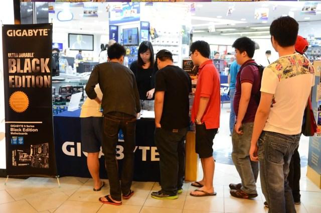 Event Coverage: ALL IT Hypermarket Overclocking Roadshow, Low Yat Plaza, Kuala Lumpur 66