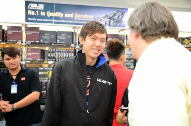 Event Coverage: ALL IT Hypermarket Overclocking Roadshow, Low Yat Plaza, Kuala Lumpur 75