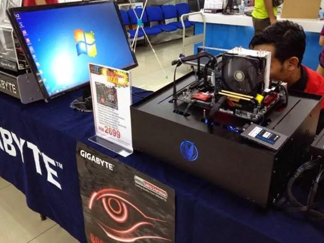 Event Coverage: ALL IT Hypermarket Overclocking Roadshow, Digital Mall SS14, Petaling Jaya 46