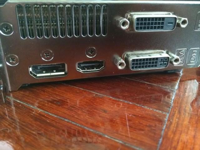 Unboxing & Review: ASUS STRIX GTX 780 OC Edition 16