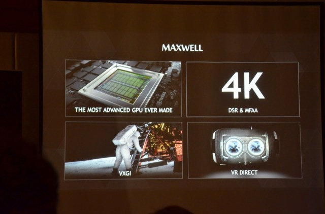 NVIDIA Unleashes the Gaming Beast: Maxwell Powered GeForce GTX Graphics Card 39