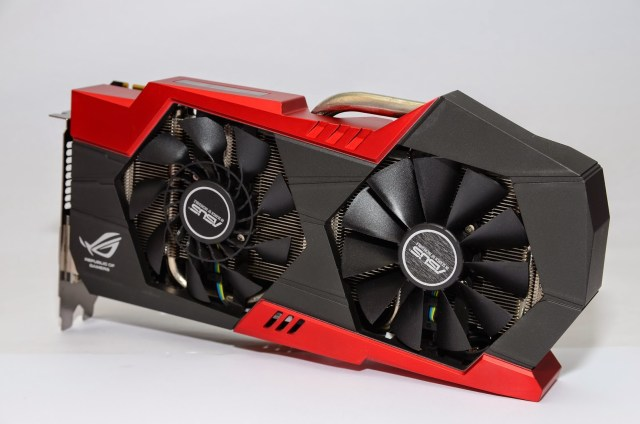 Unboxing & Review: ASUS ROG Striker GTX 760 Platinum 7