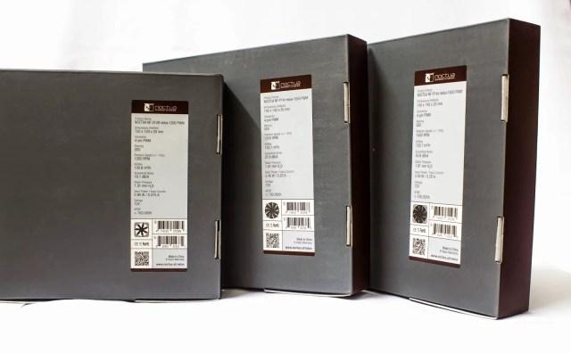 Unboxing & Review: Noctua Redux & IndustrialPPC 54