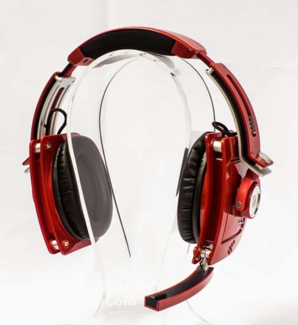 Unboxing & Review: TTEsports LVL10M Gaming Headset 60