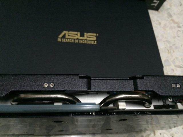 Unboxing & Review: ASUS STRIX GTX 970 OC Edition 38