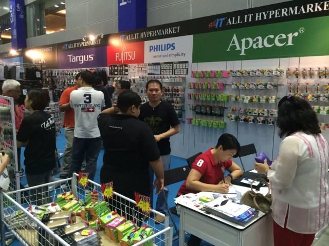 Event Coverage: Pikom PC Fair December 2014, KLCC 235