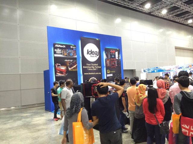 Event Coverage: Pikom PC Fair December 2014, KLCC 254