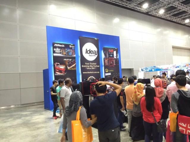 Event Coverage: Pikom PC Fair December 2014, KLCC 254
