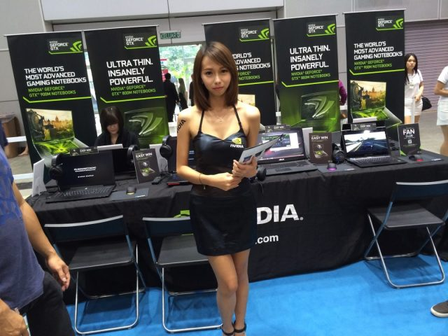 Event Coverage: Pikom PC Fair December 2014, KLCC 291