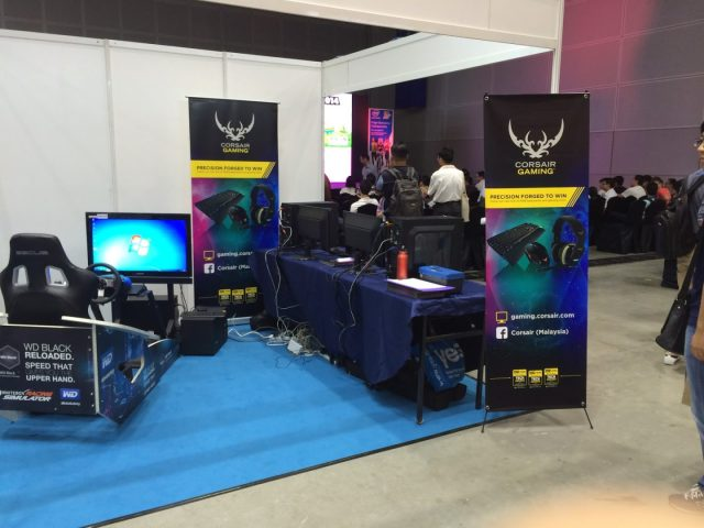 Event Coverage: Pikom PC Fair December 2014, KLCC 301