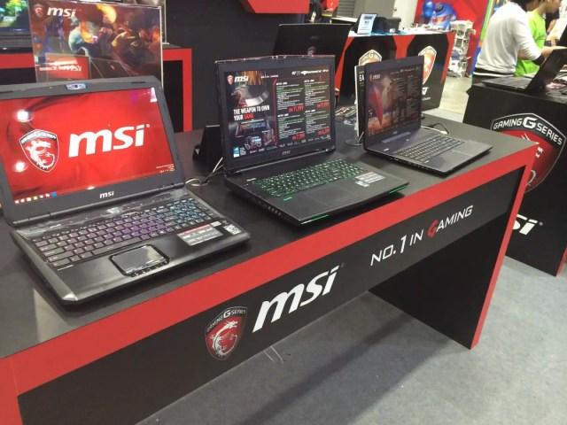 Event Coverage: Pikom PC Fair December 2014, KLCC 233
