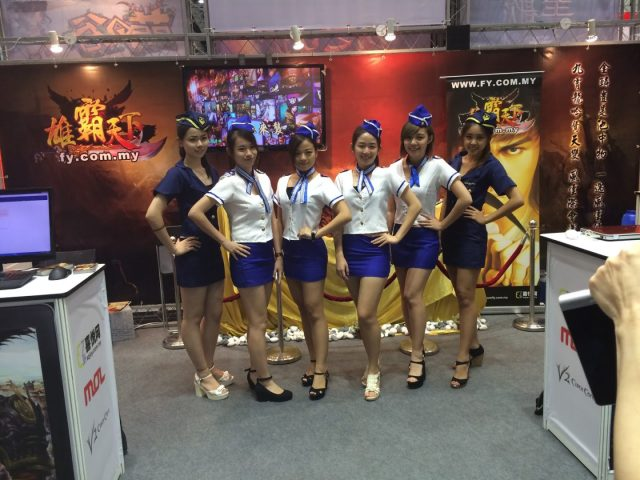 Event Coverage: Pikom PC Fair December 2014, KLCC 324