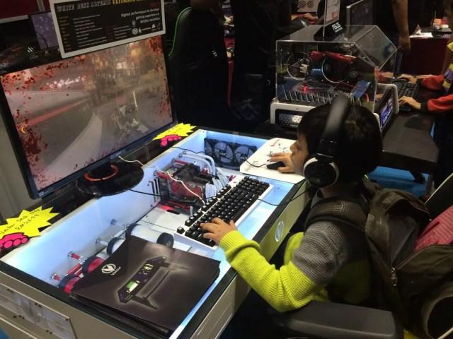 Event Coverage: Pikom PC Fair December 2014, KLCC 313
