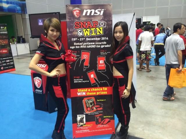 Event Coverage: Pikom PC Fair December 2014, KLCC 322