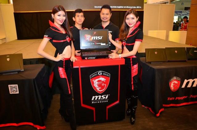 Event Coverage: MSI GT80 Titan Launch Event 3