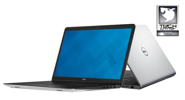 Review: Dell Inspiron 15 5000 Laptop 20