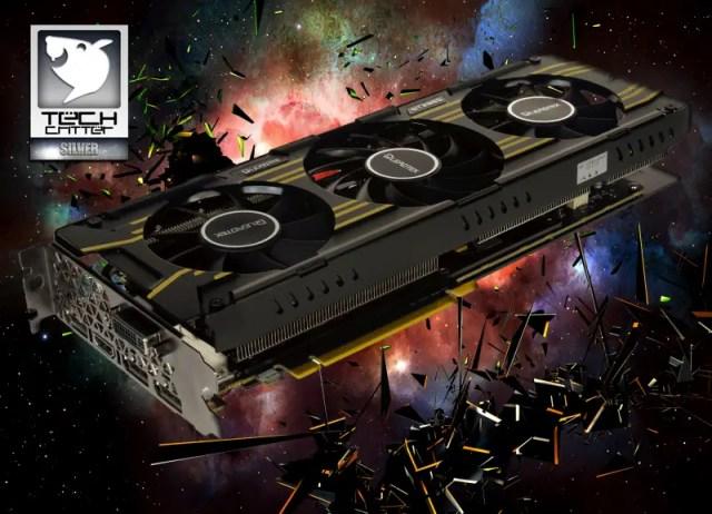 Unboxing & Review: Leadtek WinFast GTX 980 Hurricane 36