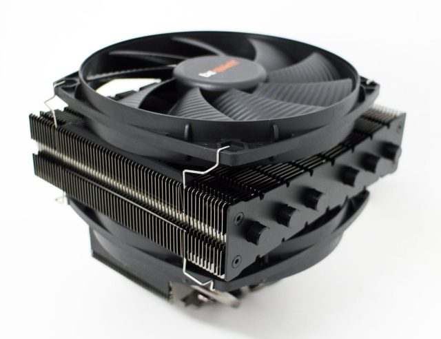 be quiet! announces new members in their lineup of low profile CPU coolers: Shadow Rock LP and Dark Rock TF 2