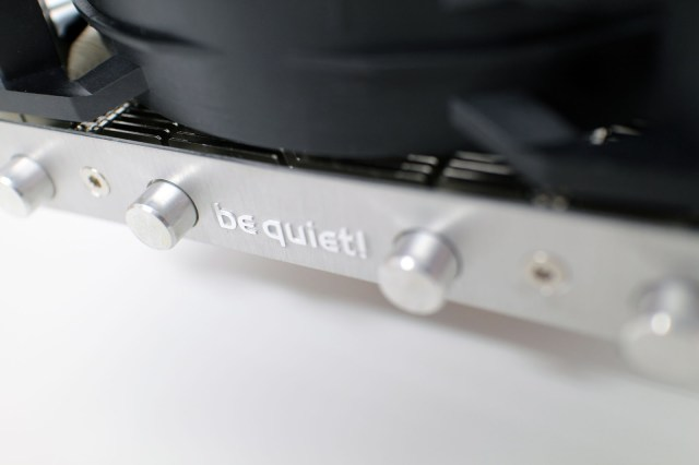be quiet! announces new members in their lineup of low profile CPU coolers: Shadow Rock LP and Dark Rock TF 9