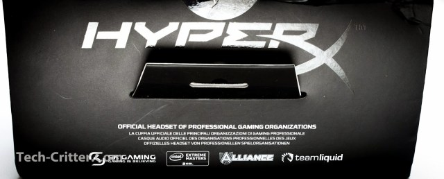 Unboxing & Review: Kingston HyperX Cloud II Pro Gaming Headset 6