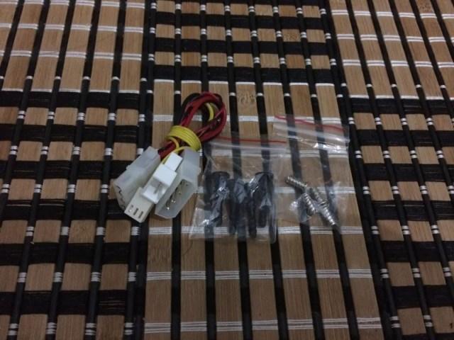 Unboxing & Review: Scythe Grand Flex PWM 33