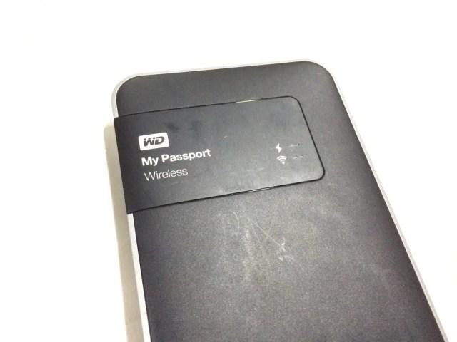 Unboxing & Review: Western Digital My Passport Wireless 1TB 64