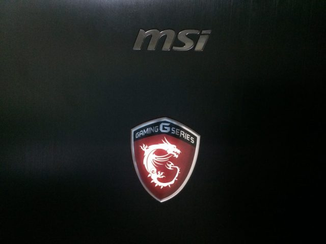 MSI Gaming GT72 2PC Dominator Pro Gaming Notebook Review 103