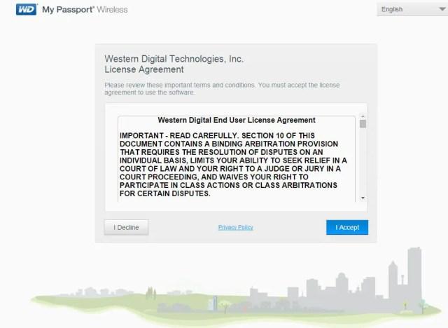 Unboxing & Review: Western Digital My Passport Wireless 1TB 69