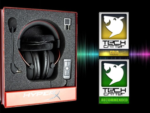 Unboxing & Review: Kingston HyperX Cloud II Pro Gaming Headset 28
