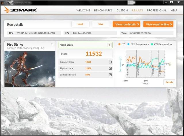 Unboxing & Review: GALAX GTX 970 HOF 42