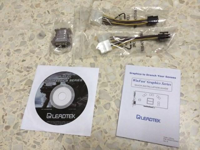 Unboxing & Review: Leadtek GTX 970 Hurricane 28