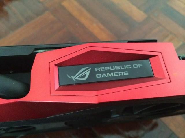 Unboxing & Review: ASUS ROG GTX 980 Matrix Platinum 53