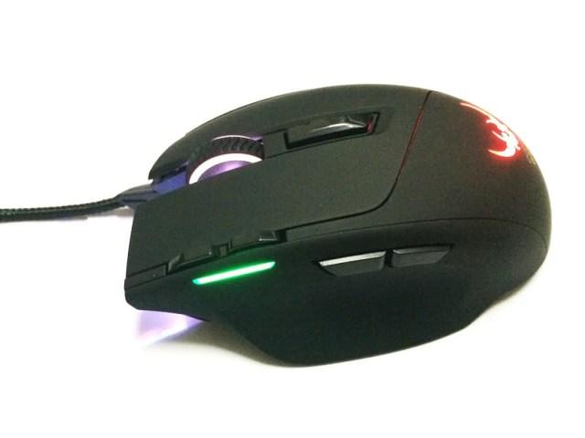 Unboxing & Review: Corsair Gaming Sabre Laser RGB Gaming Mouse 15