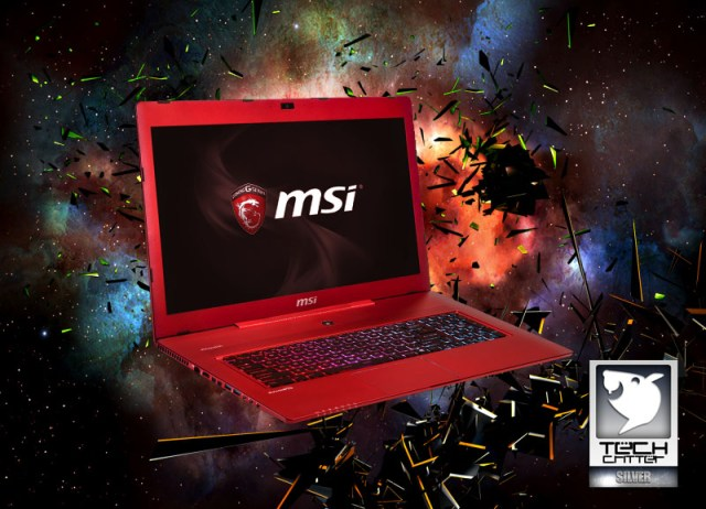 MSI Gaming GS70 2QE Stealth Pro Gaming Notebook Review 46