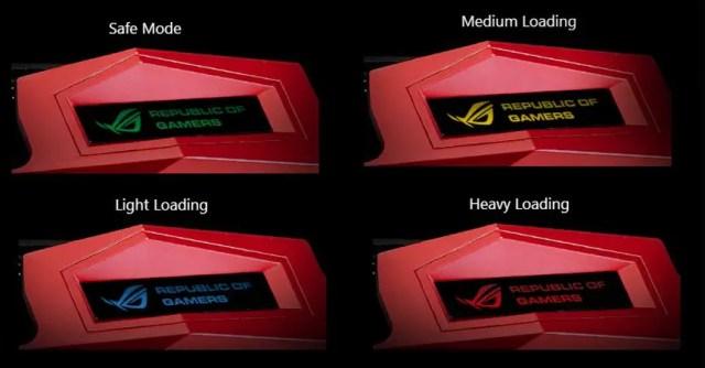 Unboxing & Review: ASUS ROG GTX 980 Matrix Platinum 54