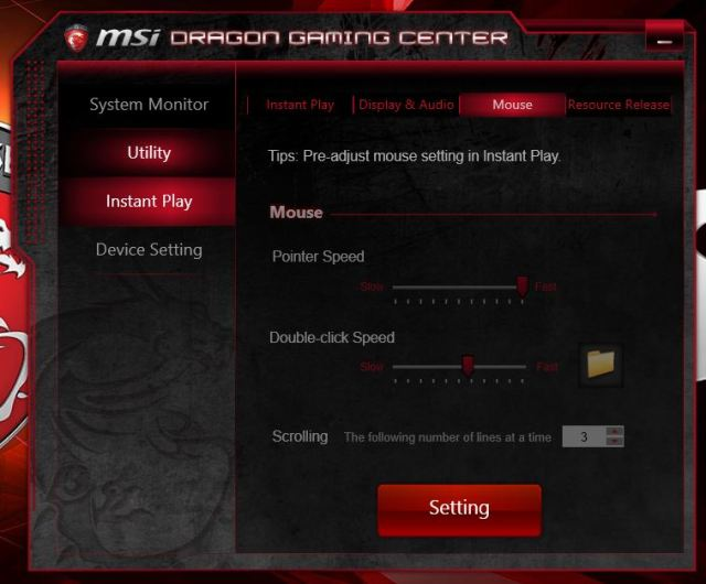 MSI Gaming GE72 2QE Apache Gaming Notebook Review 32