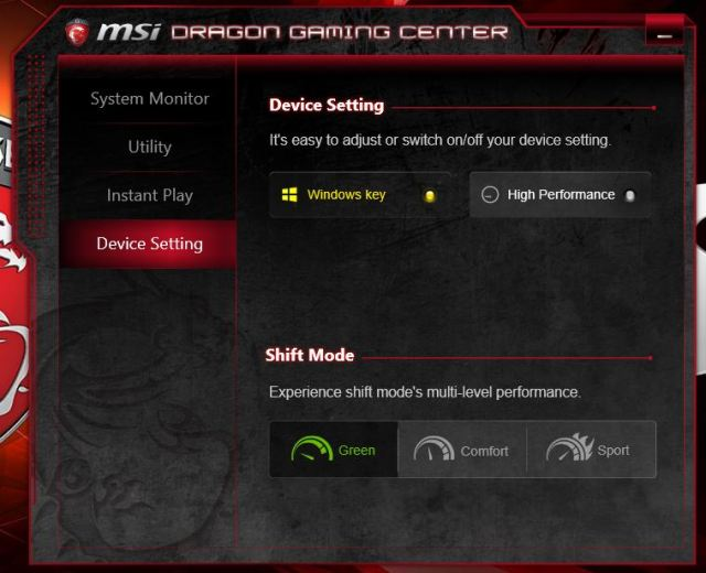 MSI Gaming GE72 2QE Apache Gaming Notebook Review 34